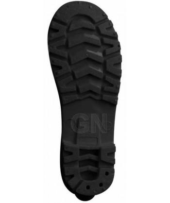 Bota forradas de agua de seguridad S5 CI color negro