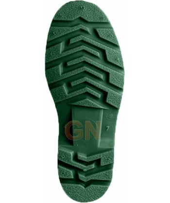 bota Dunlop alimentaria antigrasa