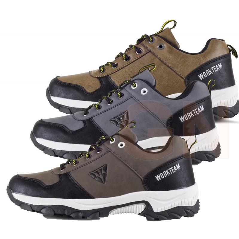 Zapatillas de trekking económica