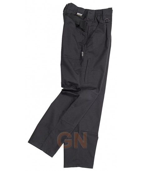 Pantalón con tejido Ripstop anti desgarros