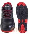zapato no metálico para altas temperaturas S3 HI HRO SRC WRU E A CI