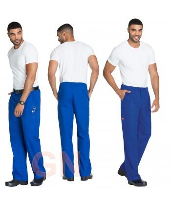 Pantalon Sanitario De Dickies Multibolsillos Para Hombre