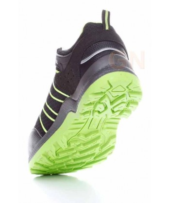 Zapato transpirable de seguridad S1P SRC E A