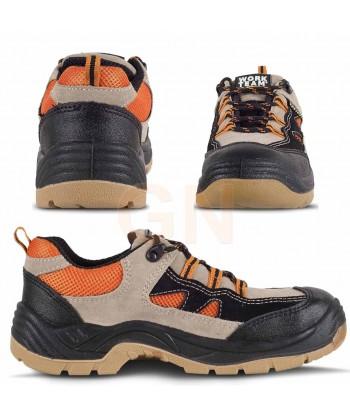 Zapatos deportivos de seguridad S1P SRC
