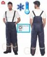 Pantalón para cámaras frigoríficas hasta -58ºC
