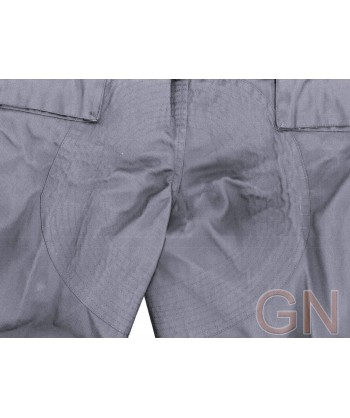 Pantalones multibolsillos con refuerzos. Muy fuertes. Culera