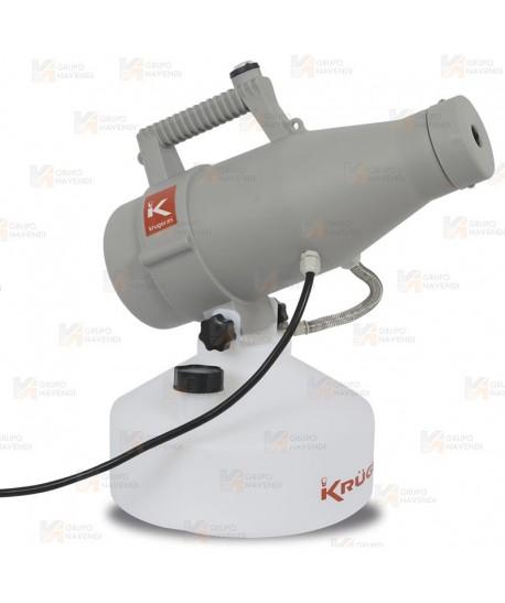 Pulverizador nebulizador eléctrico para desinfección del COVID-19