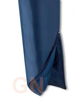 Pantalón acolchado color marino