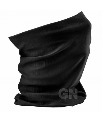 Buff o pañuelo multiusos negro