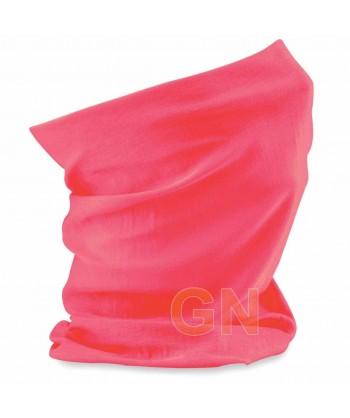 Buff o pañuelo multiusos rosa A.V.