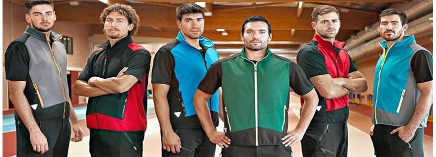 Ropa softshell de trabajo y deportiva. Compra online | Navendi