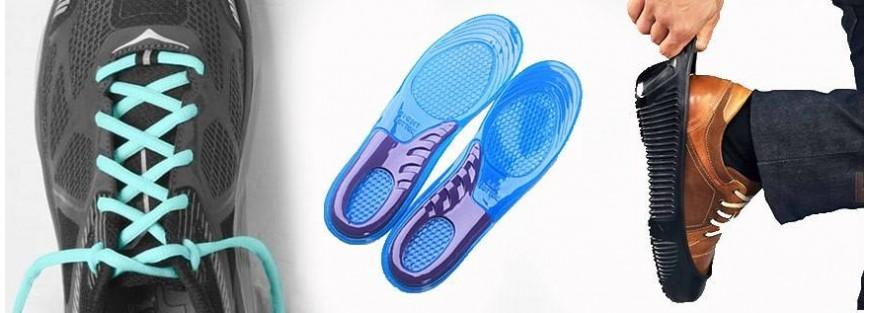 Complementos para el calzado