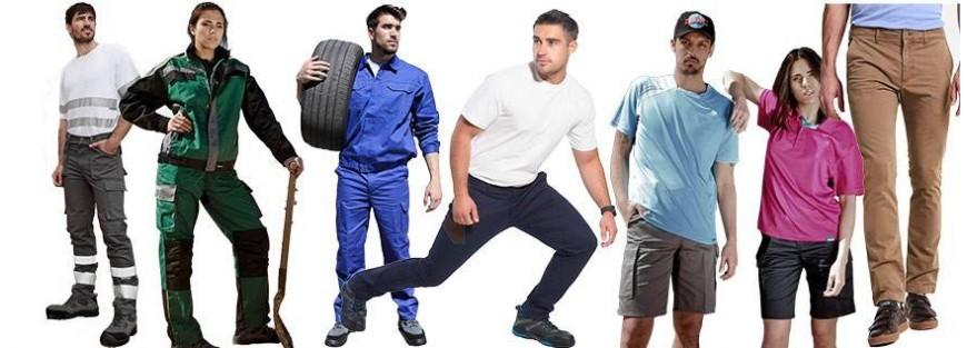 Pantalones y bermudas de trabajo. Compra online | Navendi