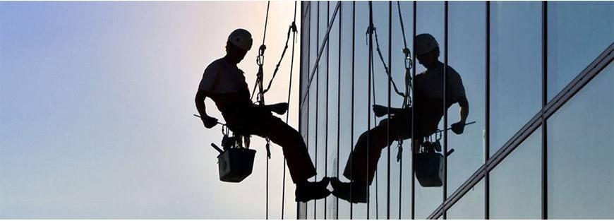 Complementos para equipos para trabajos en altura