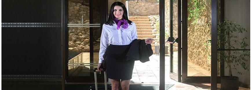 Navendi presenta las últimas novedades para la uniformidad de la mujer