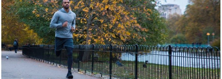 Mallas o leggins con los últimos diseños para hombre