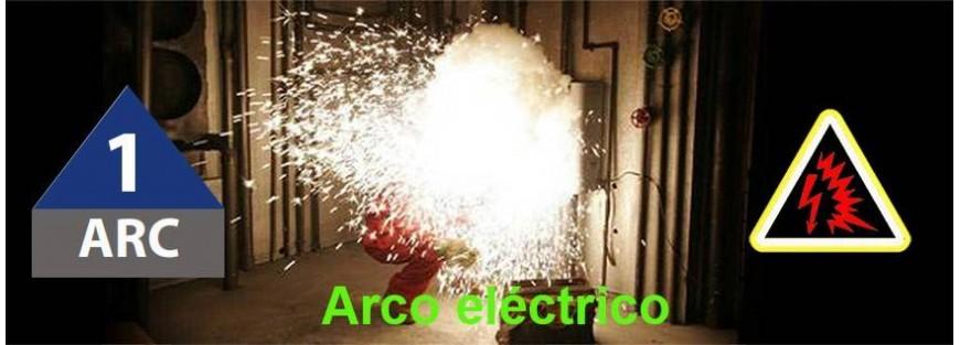 ARC 1 (4 Cal/cm² ATPV)