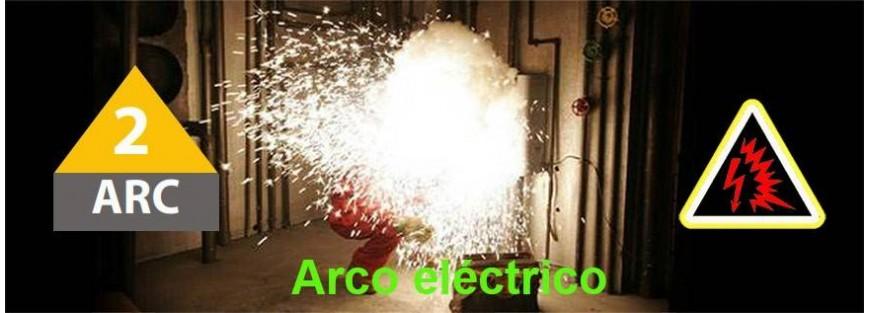 ARC 2 (8 Cal/cm² ATPV)