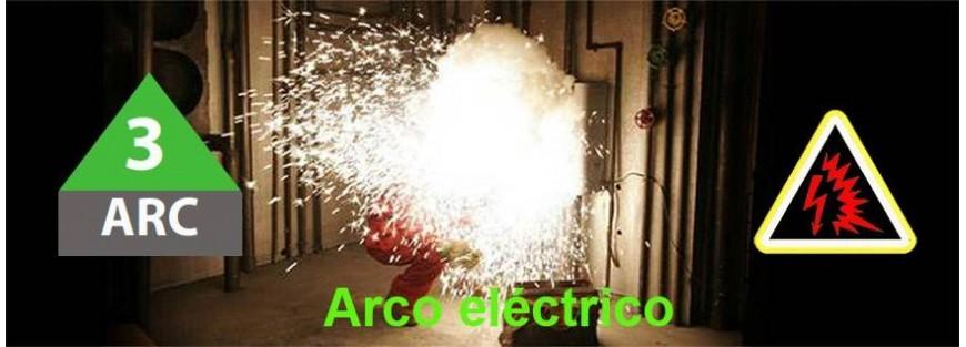 ARC 3 (25 Cal/cm², ATPV)