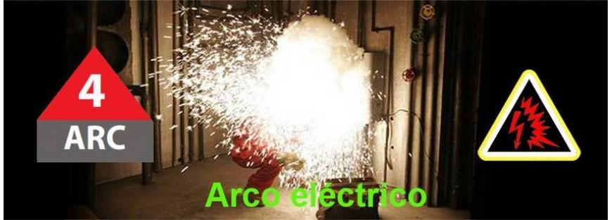 ARC 4 (40 Cal/cm², ATPV)