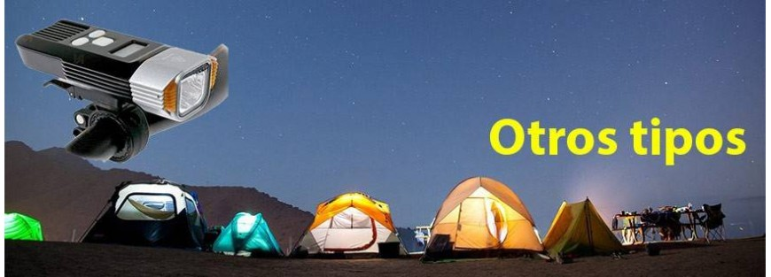 Bicis/Camping