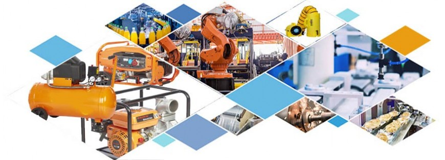 Selección de maquinaria para la industria del Grupo Navendi