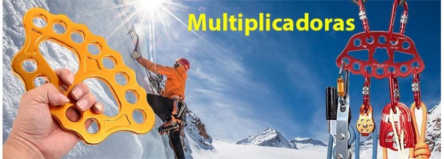 Multiplicadoras