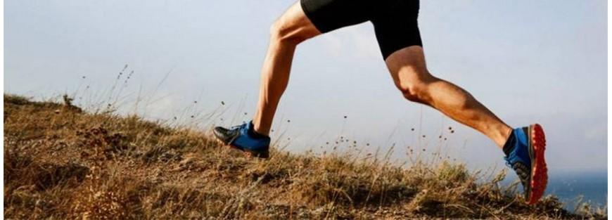 Calzado para actividades deportivas y outdoor